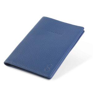 Passaporto blue
